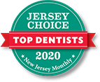 Top Dentist 2020, Dr. Michael Cortese
